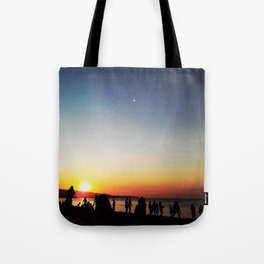 July Morning Tote Bag