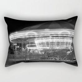 Hop On Rectangular Pillow
