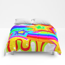 Dollightful Decora 1 Comforters