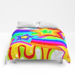 Dollightful Decora 1 Comforters
