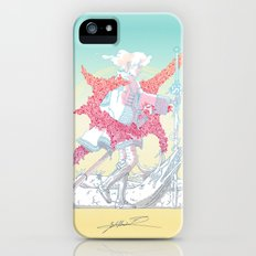 Fourth Grade Fantasy (proliferated) Slim Case iPhone (5, 5s)