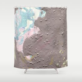 Colors#3 Shower Curtain