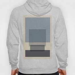 Geometric Connection 05 Hoody