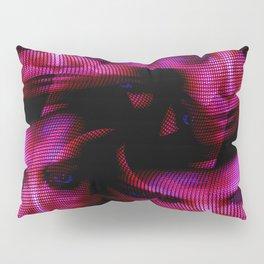 CyCloned Pillow Sham