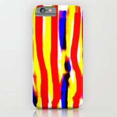 Pop Art 1 Slim Case iPhone 6s