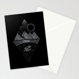 Nightfall II Stationery Cards