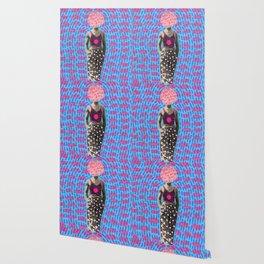 Walking Dot Wallpaper