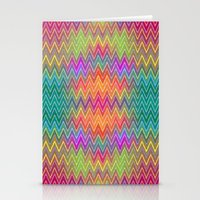 hippy Stationery Cards featuring Hippy 2 by HK Chik