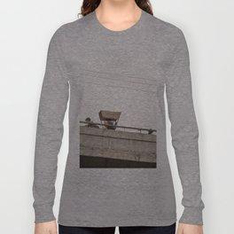 Agra Overpass Long Sleeve T-shirt
