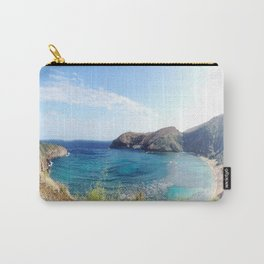 HANAUMA BAY Carry-All Pouch
