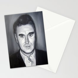 Mozza Portrait Stationery Cards