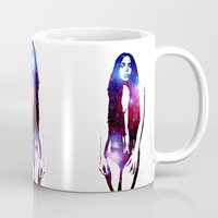 artpop Mugs featuring ARTPOP by Devon Jack
