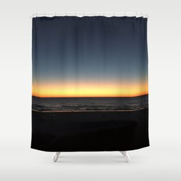 Sunset St Pete Beach 2 Shower Curtain