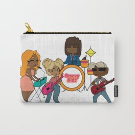 Jamming with the Kids Carry-All Pouch