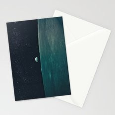 Project Apollo - 8 Stationery Cards