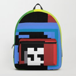 The Color Junkies Backpack