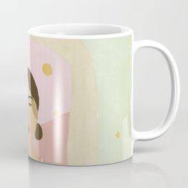 Abstract Space Coffee Mug