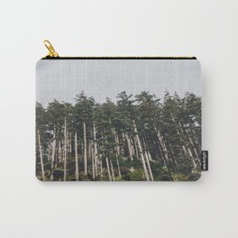 Reaching Trees Carry-All Pouch