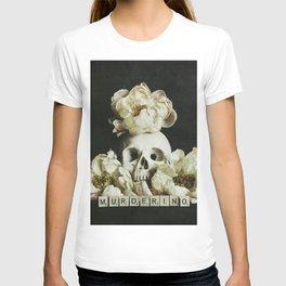 Murderino T-shirt