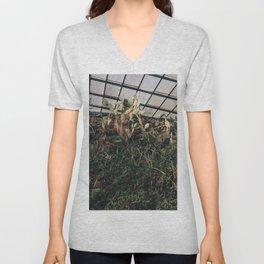 Greenhouse III Unisex V-Neck