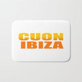 CUON IBIZA Bath Mat