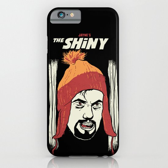 The Shiny iPhone & iPod Case