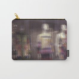 mannequins Carry-All Pouch