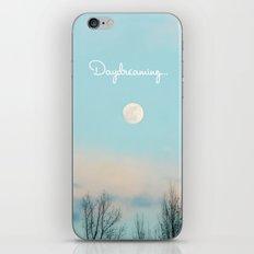 Daydreaming... iPhone & iPod Skin