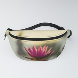 Tranquility  Fanny Pack