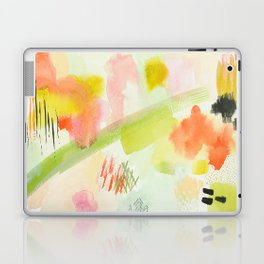 Lowcountry Abstract Laptop & iPad Skin