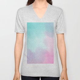 Summer is coming 5 - Unicorn Things Collection Unisex V-Neck