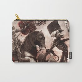 my chemical romance best parade 2021 Carry-All Pouch