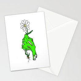She Loves Me! Stationery Cards