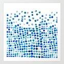 Sea Glass by rosemaryanndesigns