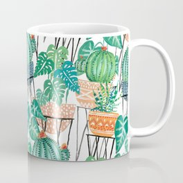 Cactus Jungles Coffee Mug