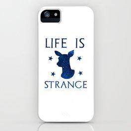 Life is Strange Deer iPhone Case