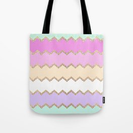 AVALON PINK Tote Bag