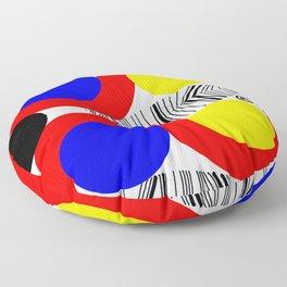 BLIND DATE Floor Pillow