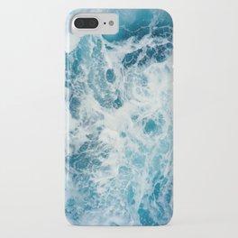 Rough Sea - Ocean Photography iPhone Case