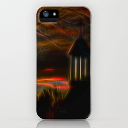 Intoxicating Sky iPhone Case