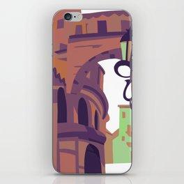 Valencia Cathredal iPhone Skin