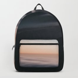 Sunset mood - Landscape and Nature Photography Backpack