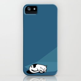 Prrr iPhone Case