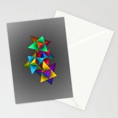 Aversion II Stationery Cards