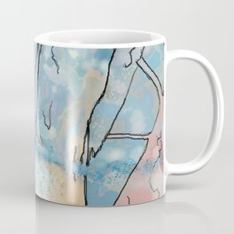 Footbath Coffee Mug
