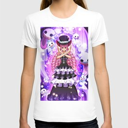 Peronna - one piece T-shirt