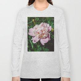 Manhattan Bloom IV Long Sleeve T-shirt