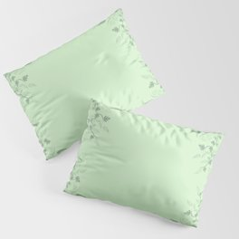 Lady Of The Forest Pillow Sham