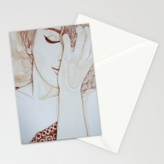 Unholy Stationery Cards