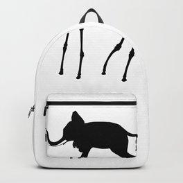 Salvador Dali Elephant, 1944 Dream Artwork Reproduction, Design, Tshirts, Posters, Jerseys Backpack